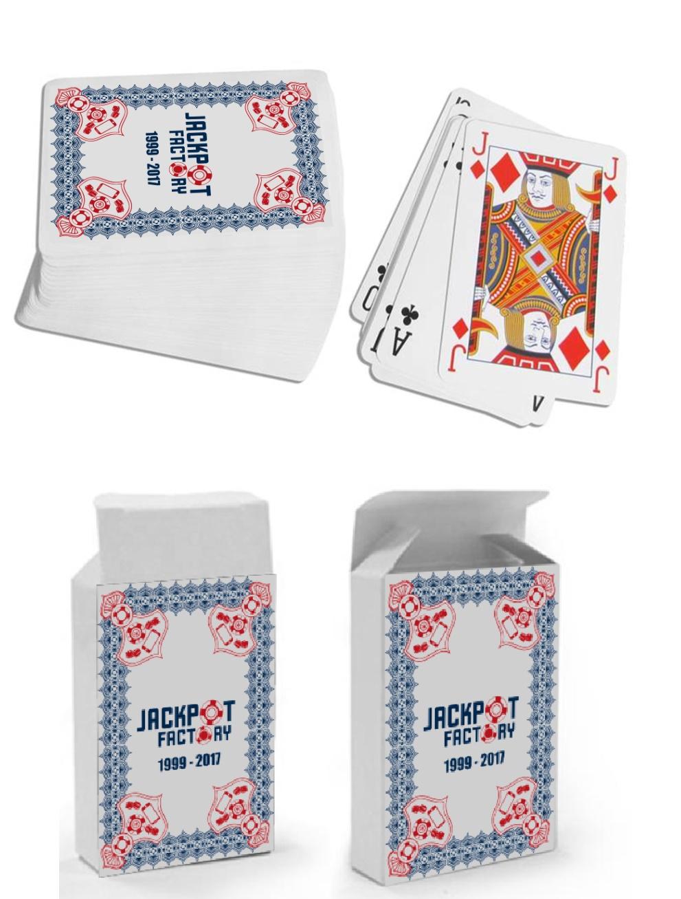הדפסת קלפים