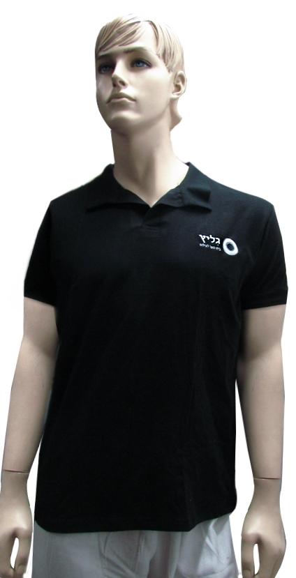 רקמה על חולצה | חולצת לייקרה