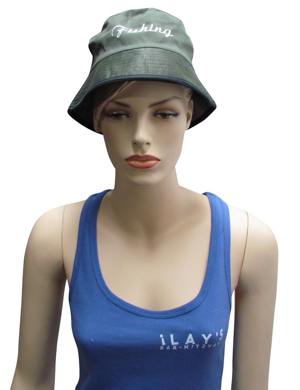 כובע טמבל צבאי | רפול