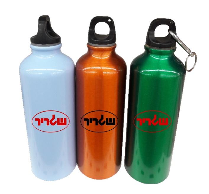 בקבוק אקולוגי | בקבוקי מתכת 400 סיסי