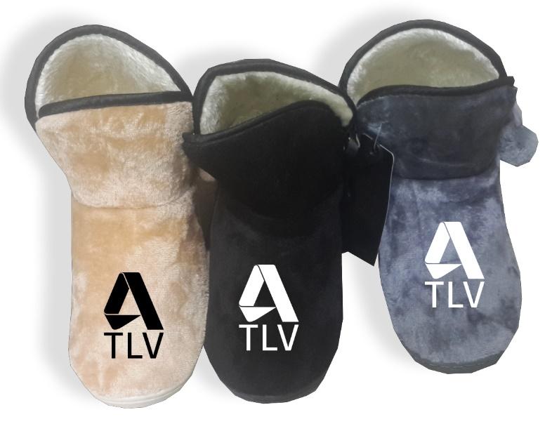 נעלי בית | נעלי פרווה | נעל בית