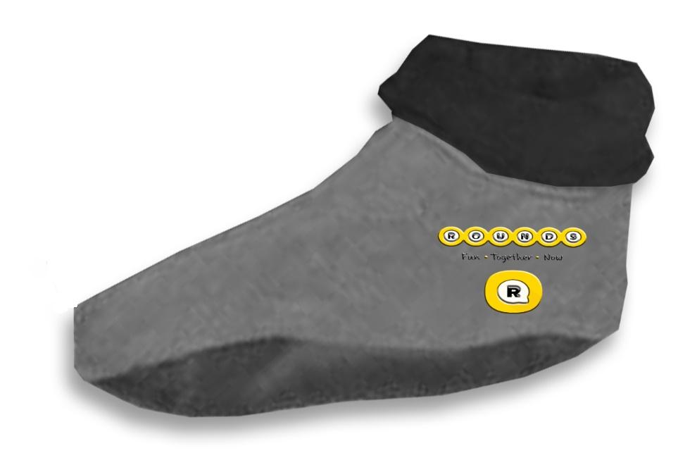 נעלי בית מעוצבות | נעלי בית פליז
