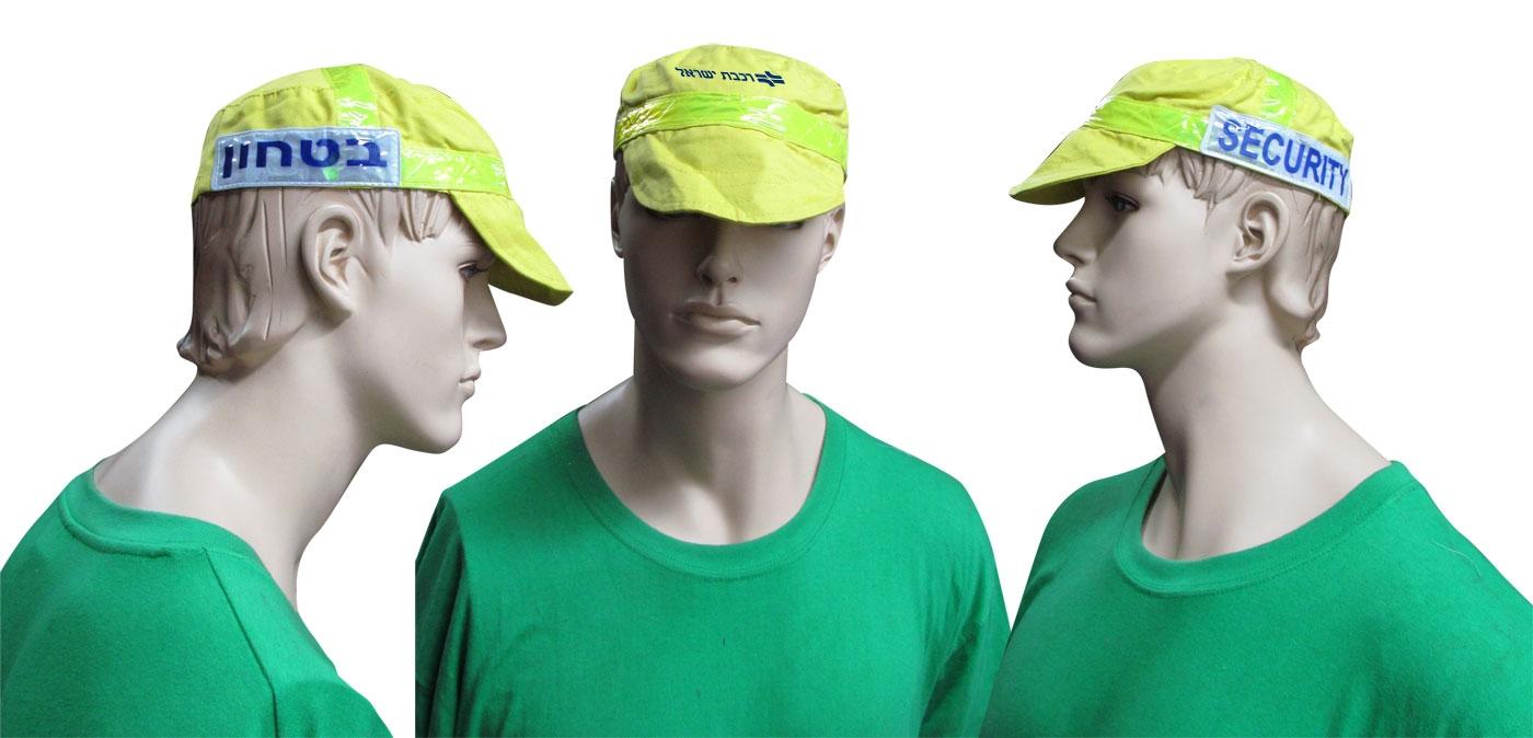 כובע זיהוי | כובע משטרה