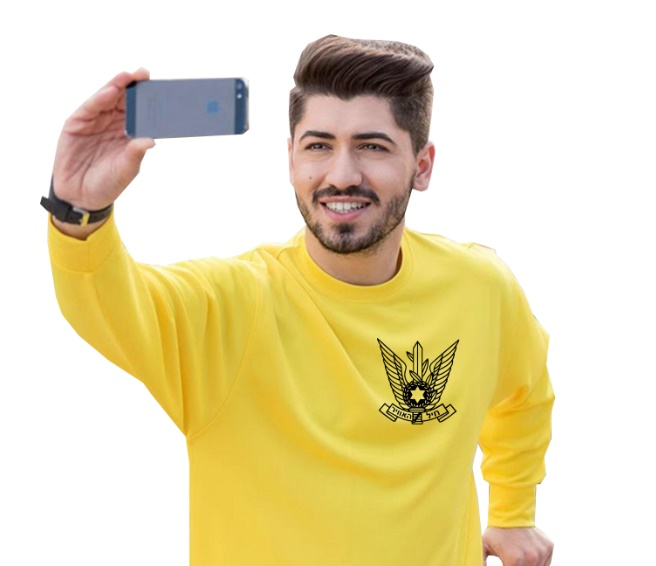 סווצ'ר ממותג | חולצות חורף