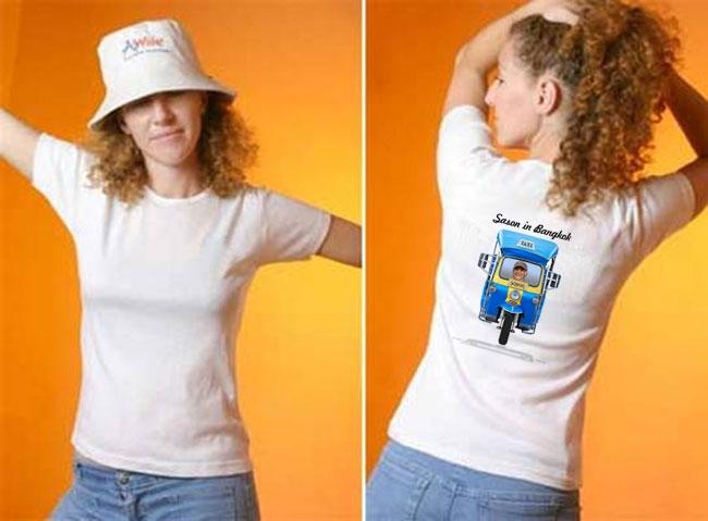 טי שירט | חולצות להדפסה | חולצות מודפסות