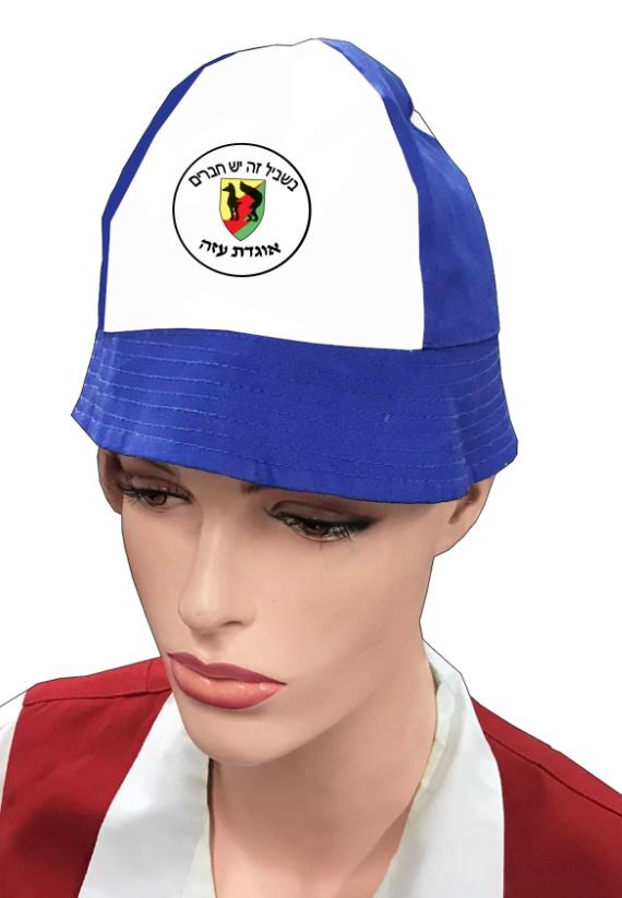 מתנות ישראליות מקוריות | כובע טמבל להדפסה