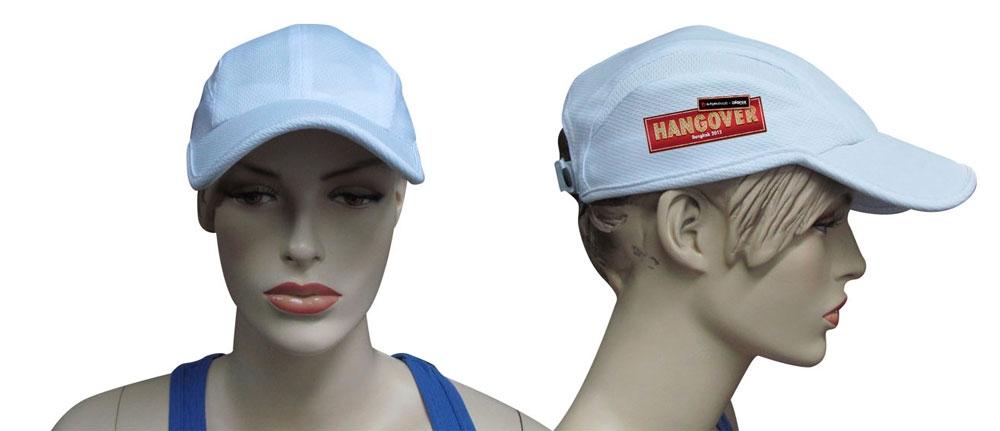 כובע דרייפיט | כובע מנדף זיעה
