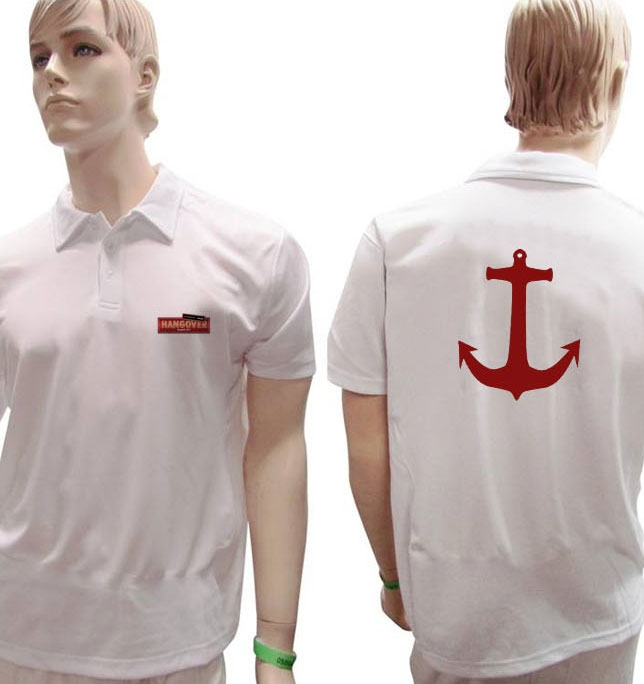 הדפסת חולצות פולו דרייפיט