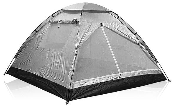 אוהל משפחתי | אוהל ל 4 אנשים