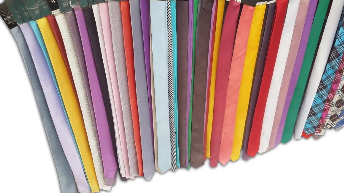 עניבות דקות | עניבות צרות