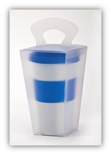 כוס טרמית | כוסות טרמיות פורצלן