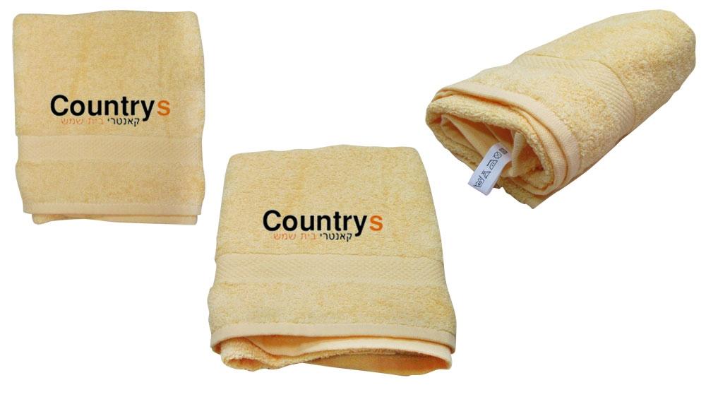 מגבת פנים | מגבת רחצה