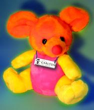 דובי בובת פרווה | מתנה לקידום מכירות