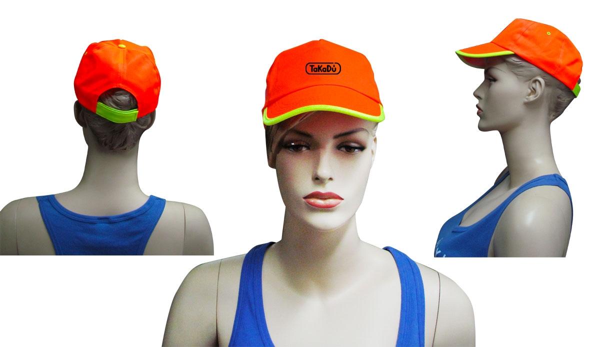 כובעים ממותגים | כובעים זוהרים