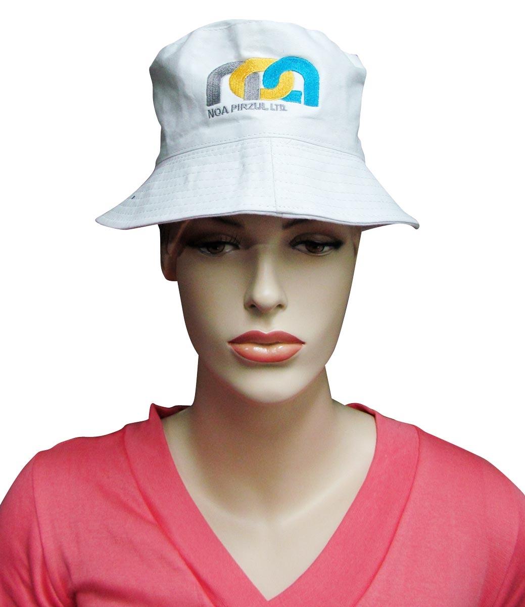 כובע רחב שוליים לגברים