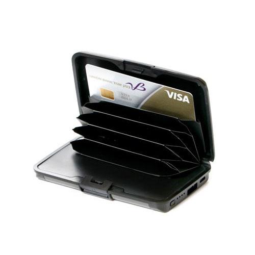 מטען ארנק לכרטיסי אשראי