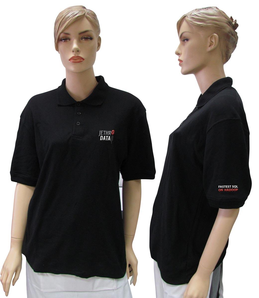 חולצות פולו רקומות | חולצות לעסק