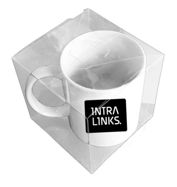 ספלים ממותגים | כוס ממותג