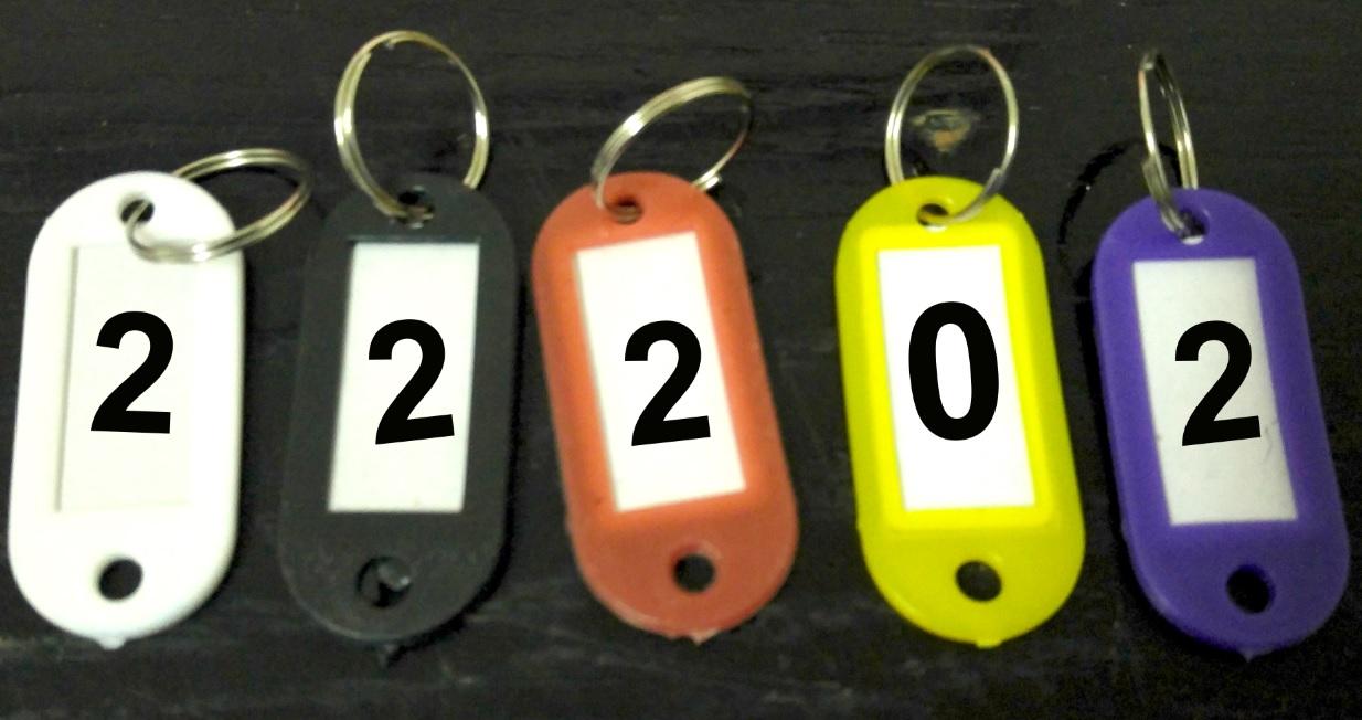 מחזיקי מפתחות זולים | מחזיק מפתחות פשוט
