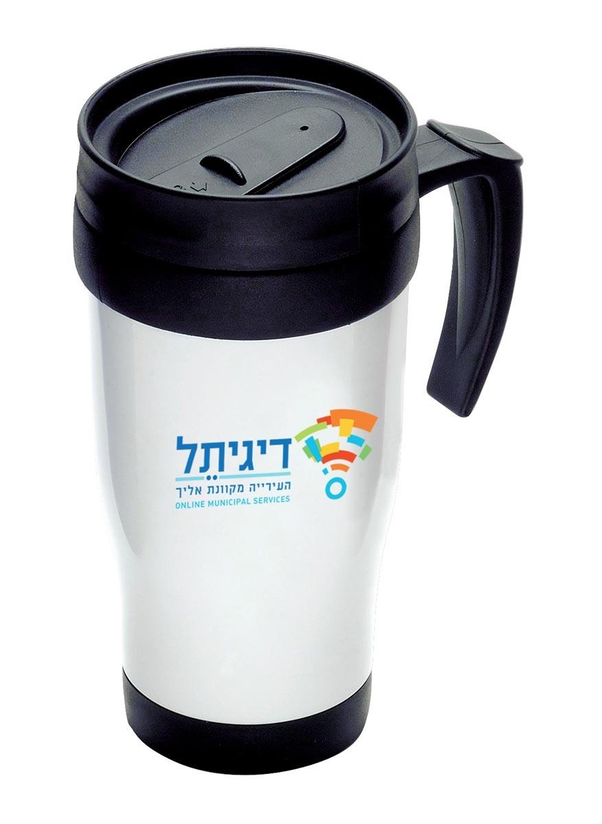 כוס תרמית לקפה | כוסות טרמיות