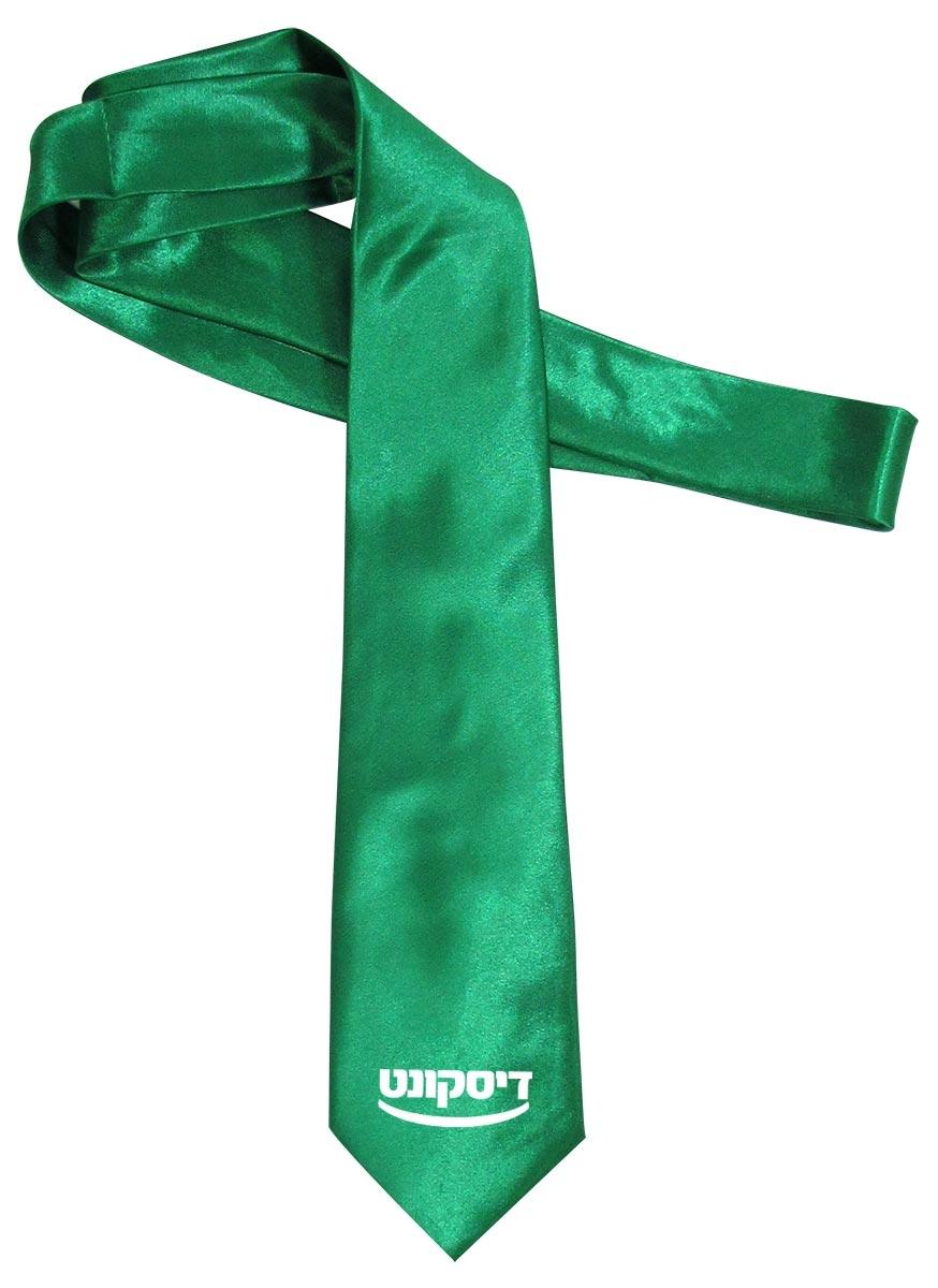 עניבה ירוקה
