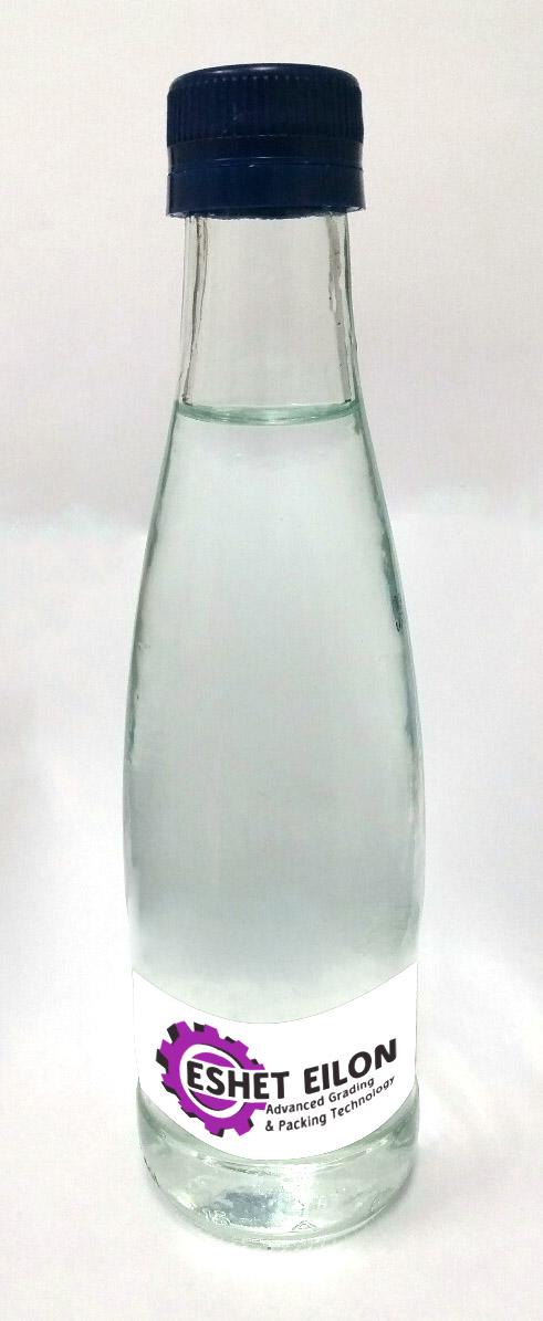 בקבוק סודה זכוכית | בקבקי סודה