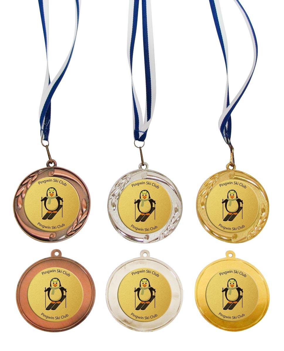 מדליות לילדים