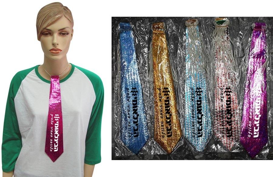 עניבות למסיבות