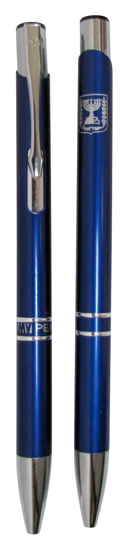 עט מתכת ישראל