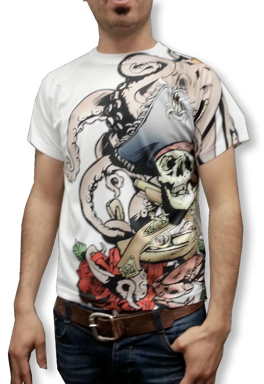 חולצה | חולצות עם הדפס מלא