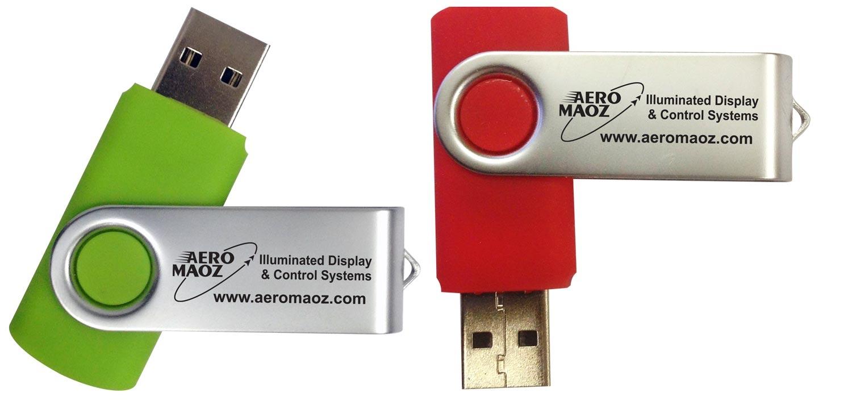 disk on key דיסק או קי טוויסט ממותג
