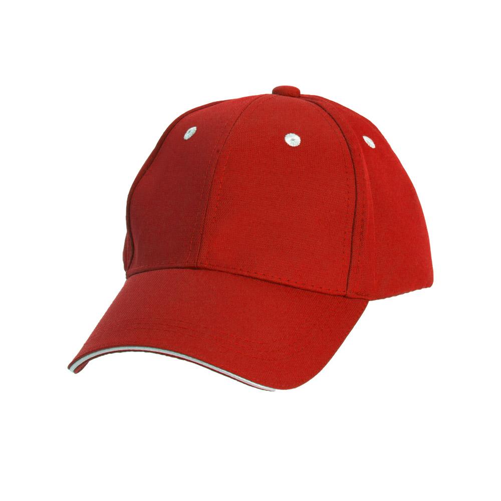 כובע איכותי מכותנה מבורשת
