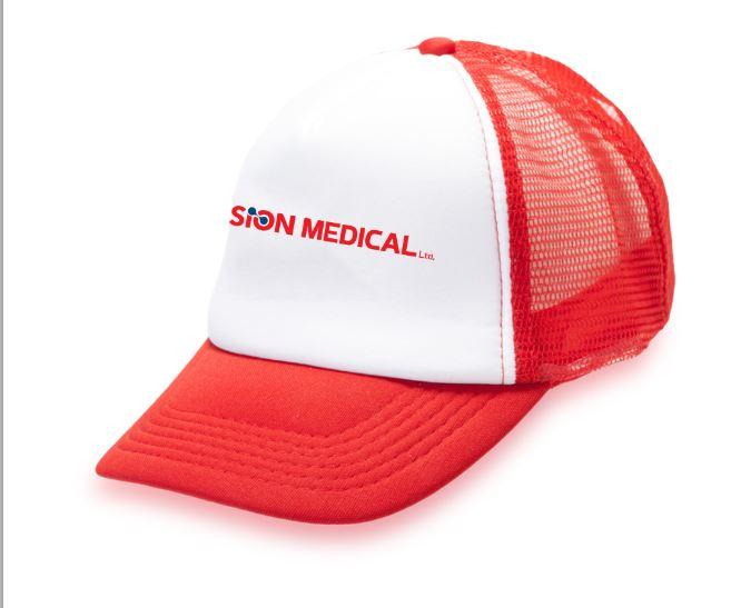 כובע מצחיה רשת | כובעי בייסבול