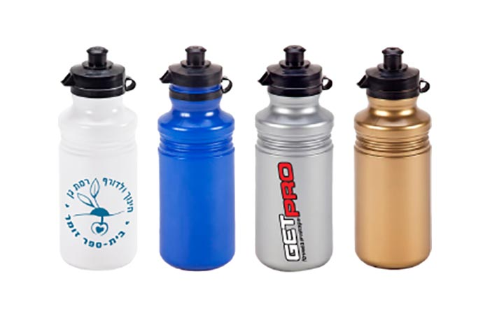 בקבוק פלסטיק רב פעמי