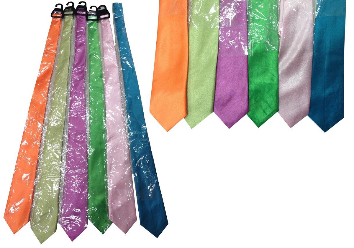 עניבות בזול | עניבות צבעוניות