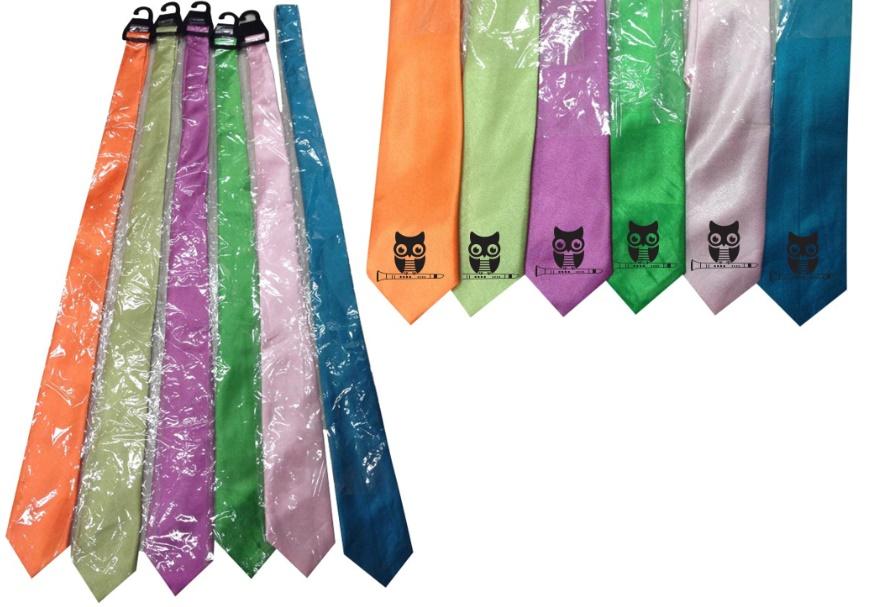 עניבות בזול   עניבות צבעוניות