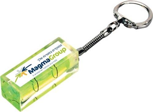 מחזיקי מפתחות פלס | מחזיק פלס מים
