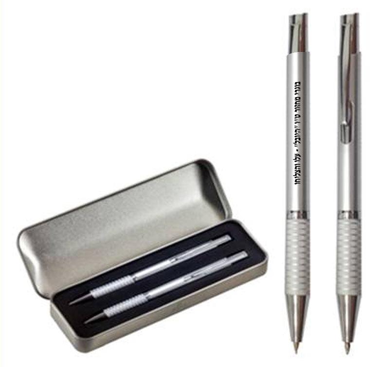 סט עטים בקופסה | עטים פרסום