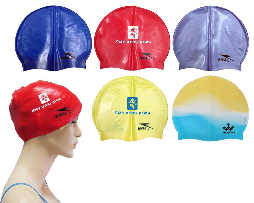 כובעי שחייה | כובע ים לילדים