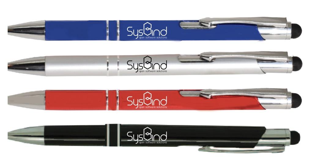 עט מגע | עט סטיילוס