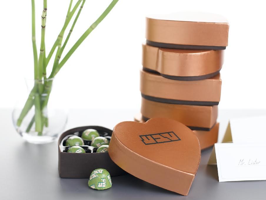 פרלין | מארזי שוקולד