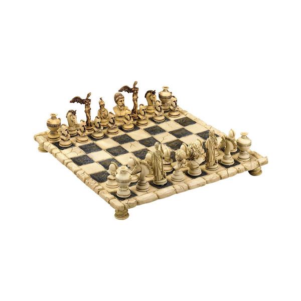 שחמט מיוחד מיתולוגיה יוונית