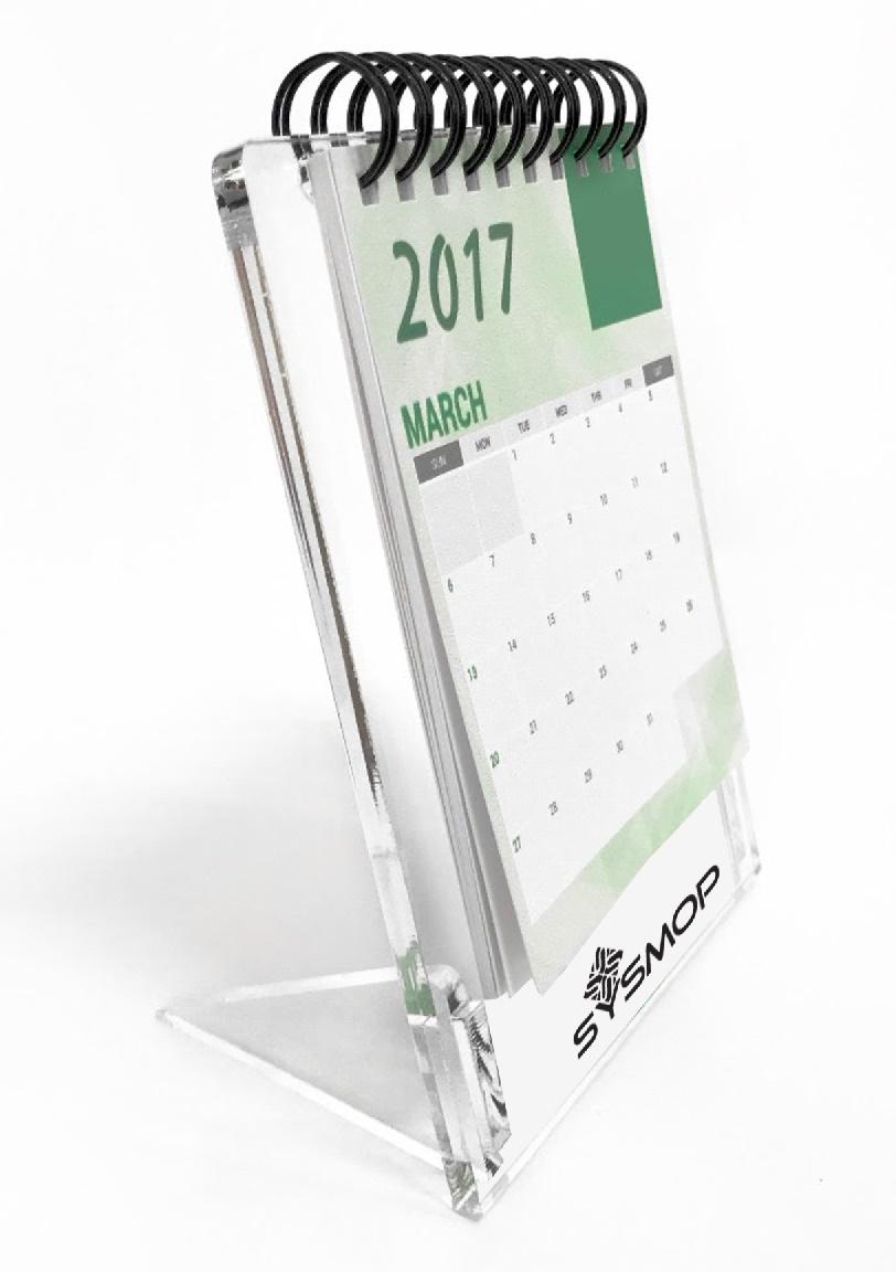 לוח שנה ספירלה