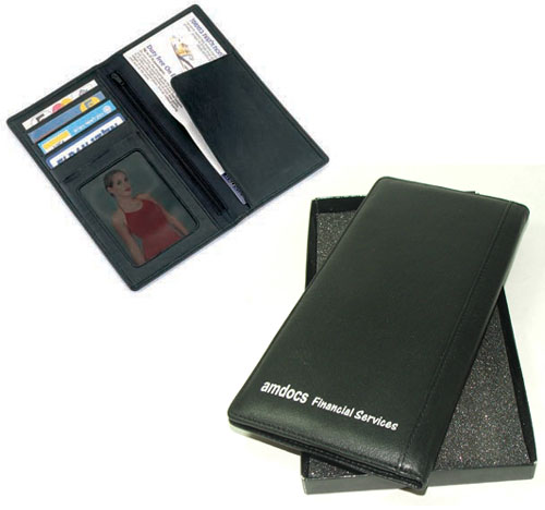 תיק מסמכים לנסיעות | נרתיקי עור לדרכון