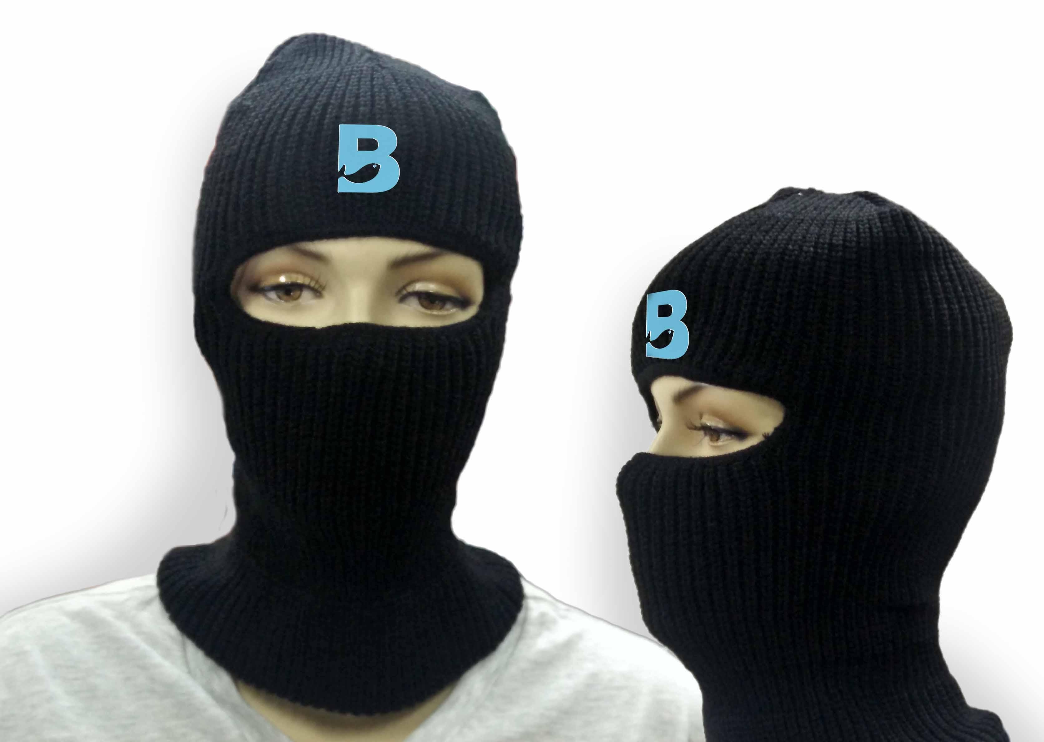 הדפסה על כובע גרב