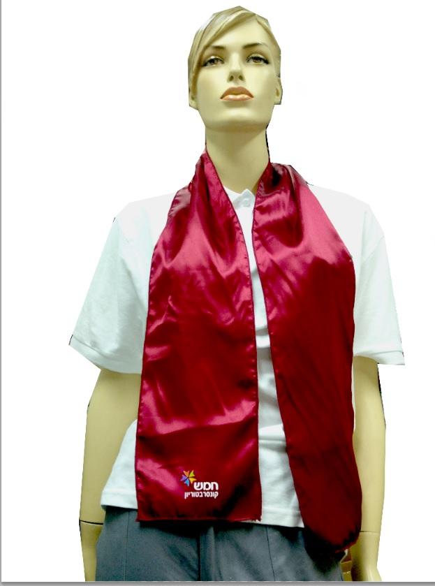 צעיף לנשים | עניבה לאישה