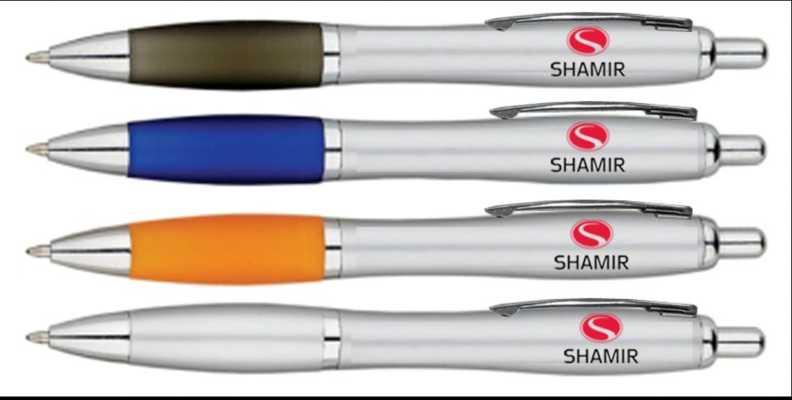 יבואן עטים | עטים עם לוגו