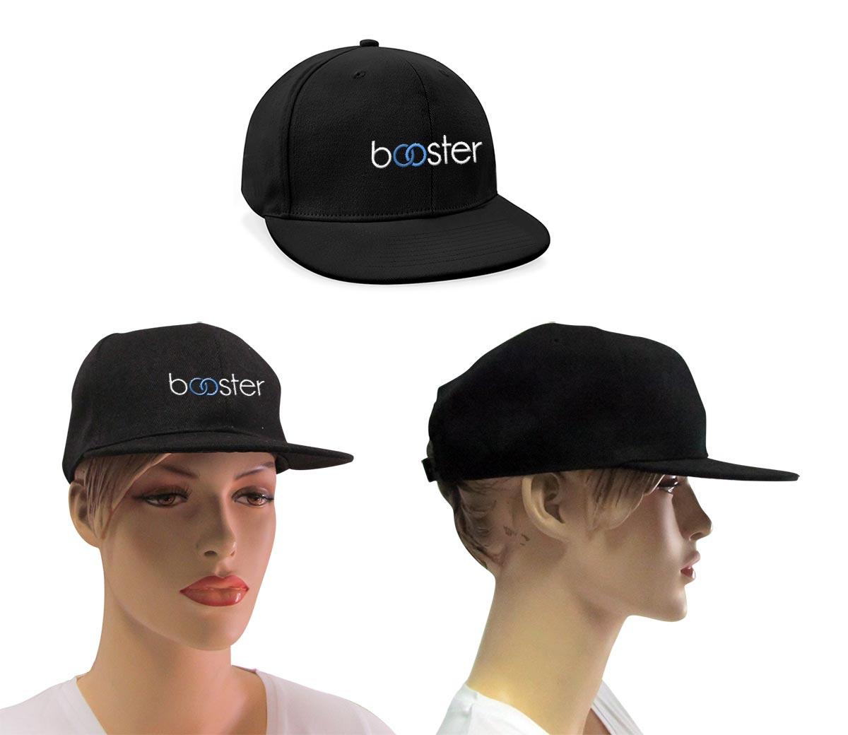 כובע ראפ | כובעי ראפרים | כובע מצחייה שטוחה