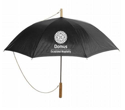 הדפסה על מוצרי חורף | מטריה עם לוגו