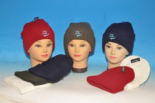 כובעים לחורף | כובעי צמר ממותגים